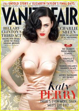 katy perry vanity fair june 2011 Taj neprikosnoveni Vanity Fair