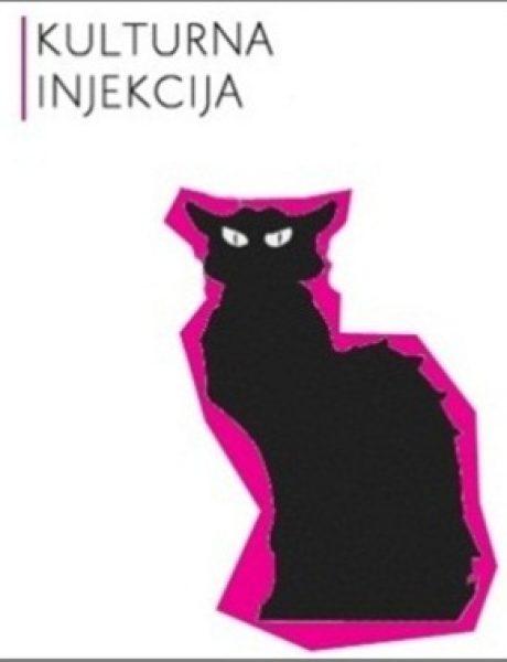 Kulturna Injekcija: Mačka na usijanoj Noći muzeja!