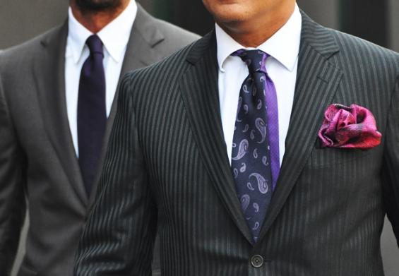 kravata 11 Modni detalj: kravata