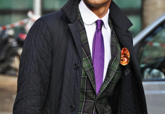 kravata 4 Modni detalj: kravata