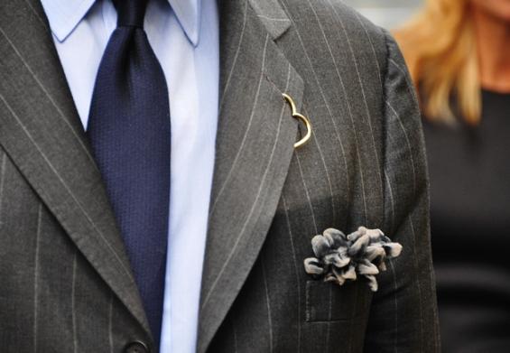 kravata 5 Modni detalj: kravata