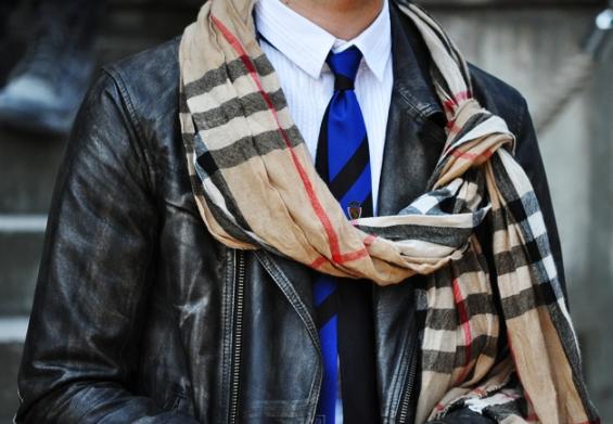 kravata 9 Modni detalj: kravata