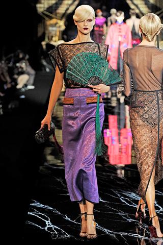louis vuitton 1 Prolećni trend: Duge haljine i suknje
