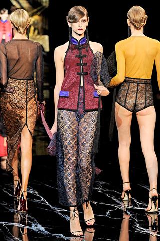 louis vuitton 12 Prolećni trend: Duge haljine i suknje