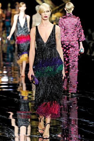 louis vuitton 13 Prolećni trend: Duge haljine i suknje