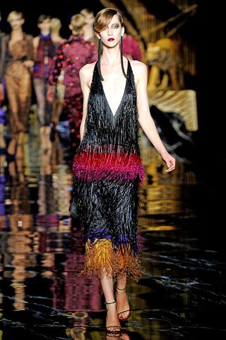 louis vuitton 14 Prolećni trend: Duge haljine i suknje