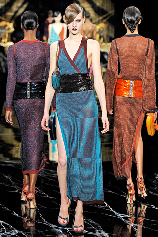 louis vuitton 5 Prolećni trend: Duge haljine i suknje