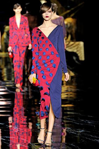 louis vuitton 6 Prolećni trend: Duge haljine i suknje