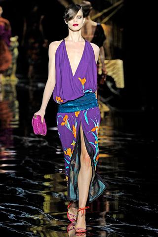 louis vuitton 7 Prolećni trend: Duge haljine i suknje