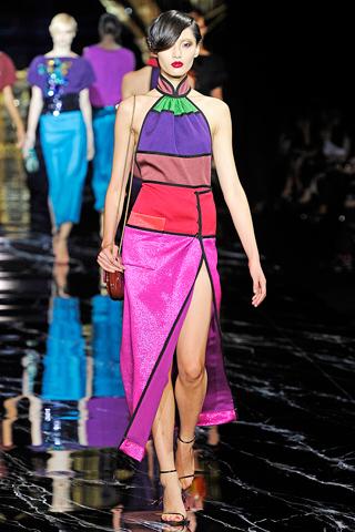 louis vuitton 8 Prolećni trend: Duge haljine i suknje
