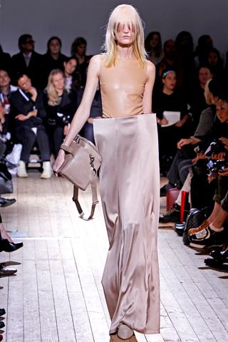maison martin margiela 4 Prolećni trend: Duge haljine i suknje
