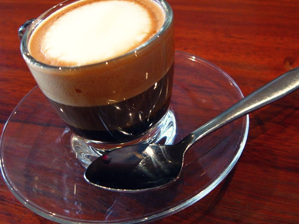 mak Kakvu kafu vi pijete?