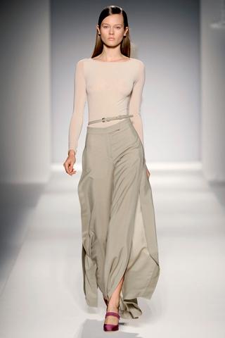 maxmara 1 Prolećni trend: Duge haljine i suknje