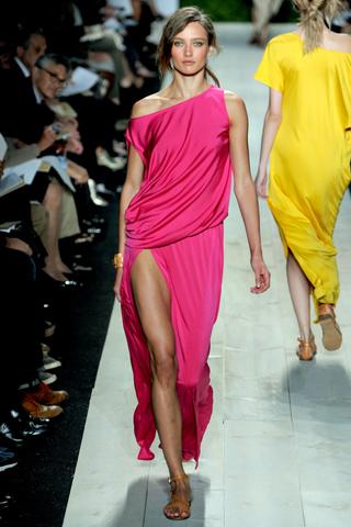 michael kors 1 Prolećni trend: Duge haljine i suknje