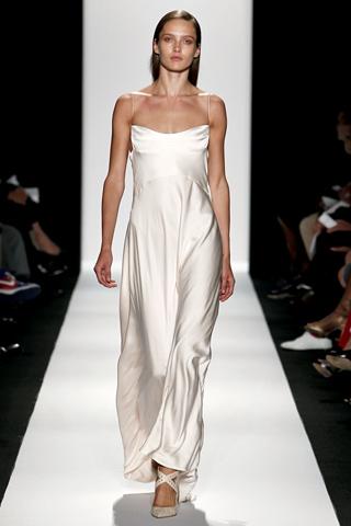 narciso rodriguez 3 Prolećni trend: Duge haljine i suknje