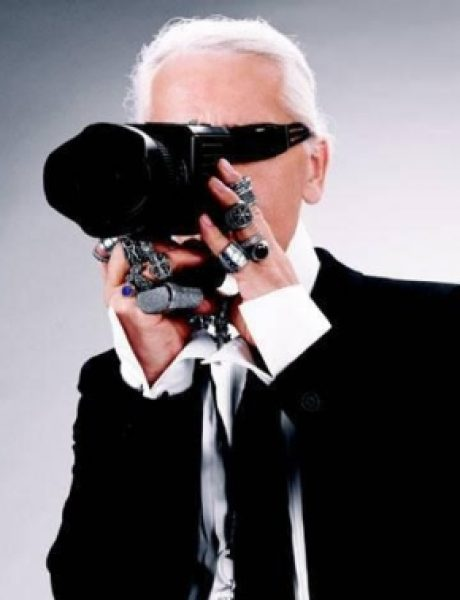 "Karl Lagerfeld ""Priča o vili"""