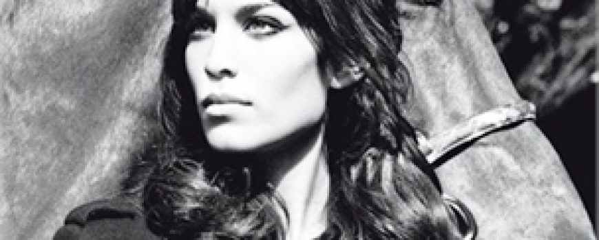"""Alexa Chung za """"Vogue Italia"""""""