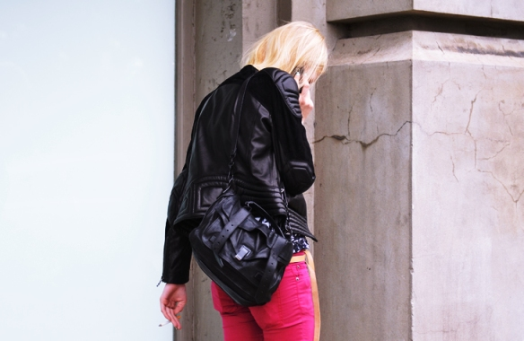 nobis Jak & Jil blog: street style