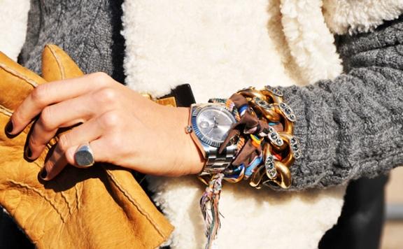 nyfwjewels8 Prolećni trend: nakit