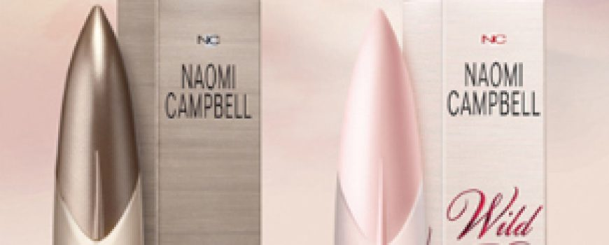 Naomi Campbell Wild Pearl Fragrance