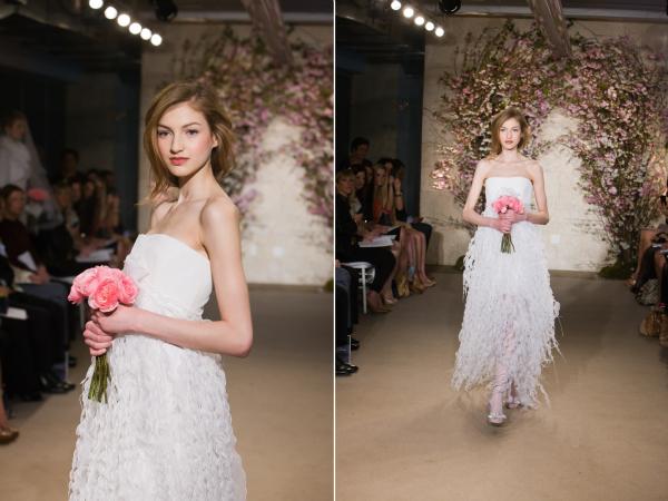 oscar de la renta10 picnik New York Bridal Week Spring 2012: Oscar de la Renta