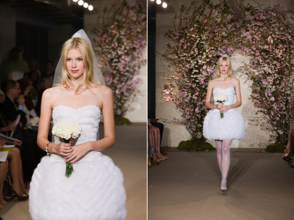 oscar de la renta121 picnik New York Bridal Week Spring 2012: Oscar de la Renta