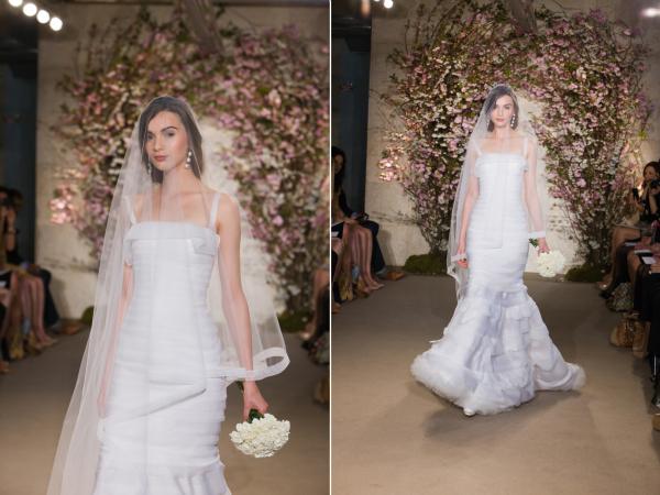 oscar de la renta131 picnik New York Bridal Week Spring 2012: Oscar de la Renta