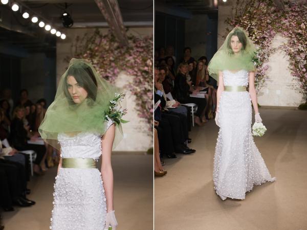 oscar de la renta21 picnik New York Bridal Week Spring 2012: Oscar de la Renta