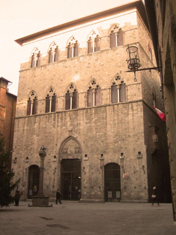 palazzo tolomei picnik Julija