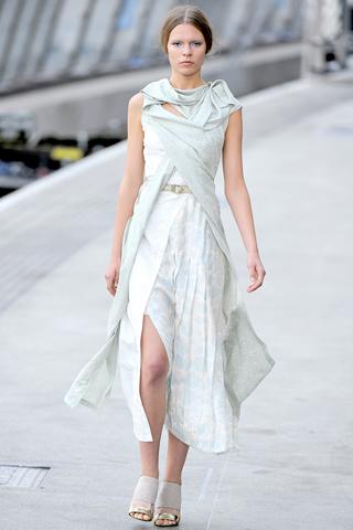 peter pilotto 1 Prolećni trend: Duge haljine i suknje