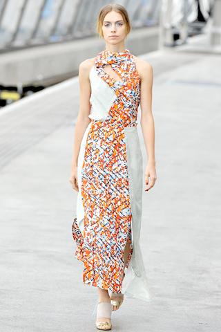 peter pilotto 12 Prolećni trend: Duge haljine i suknje
