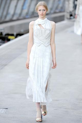 peter pilotto 2 Prolećni trend: Duge haljine i suknje