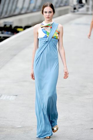 peter pilotto 4 Prolećni trend: Duge haljine i suknje