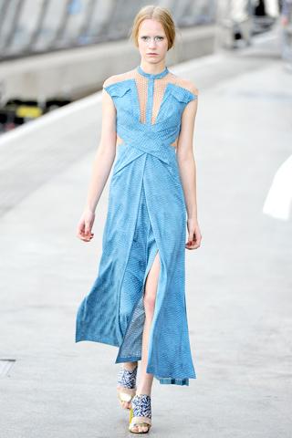 peter pilotto 6 Prolećni trend: Duge haljine i suknje