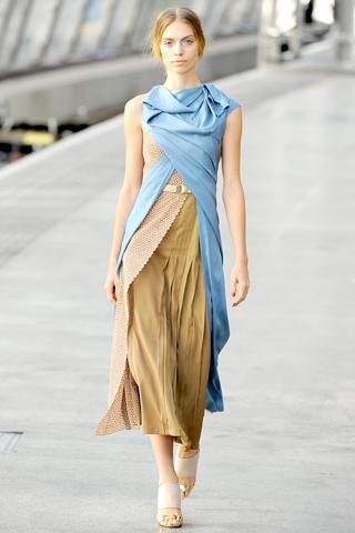 peter pilotto 8 Prolećni trend: Duge haljine i suknje