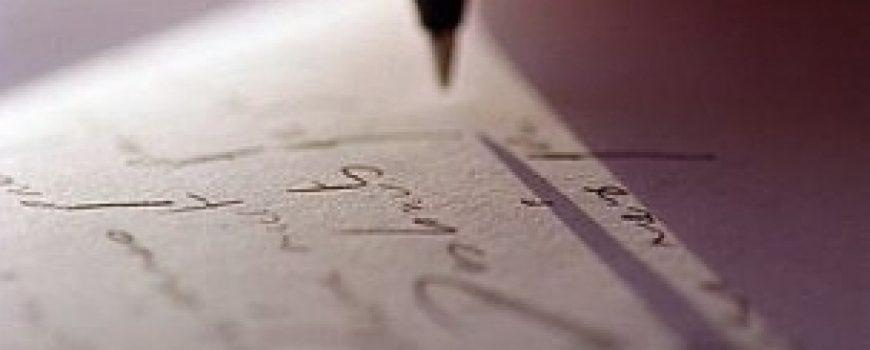 Sedam saveta za pisce početnike