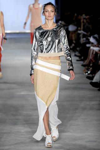 rag bone 1 Prolećni trend: Duge haljine i suknje