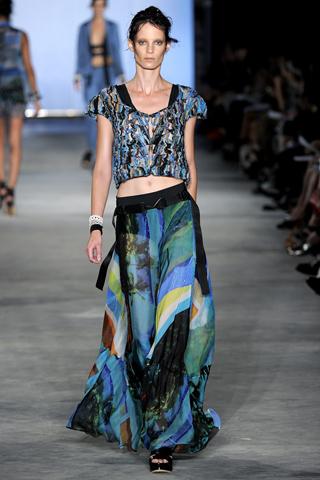 rag bone 2 Prolećni trend: Duge haljine i suknje
