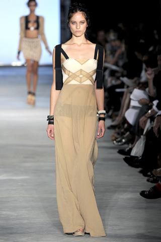 rag bone 3 Prolećni trend: Duge haljine i suknje