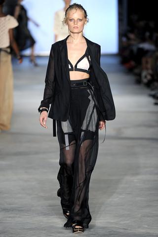 rag bone 4 Prolećni trend: Duge haljine i suknje