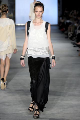 rag bone 5 Prolećni trend: Duge haljine i suknje