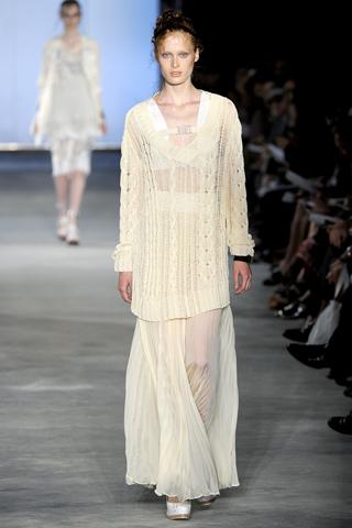 rag bone 6 Prolećni trend: Duge haljine i suknje