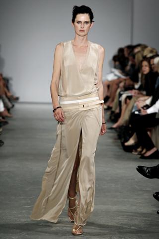 reed krakoff 2 s s 2011 Prolećni trend: Duge haljine i suknje