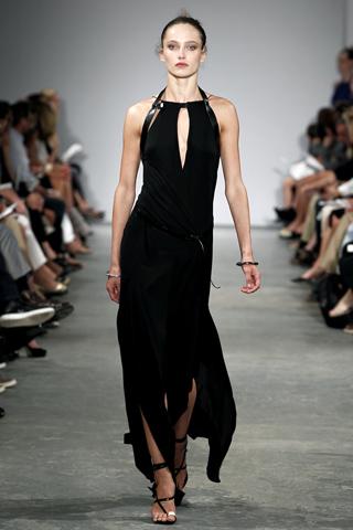 reed krakoff 3 s s 2011.jp  Prolećni trend: Duge haljine i suknje