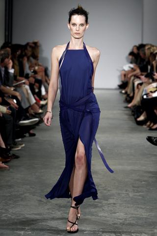 reed krakoff 4 s s 2011. Prolećni trend: Duge haljine i suknje
