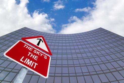 sky is the limit Put zvani život