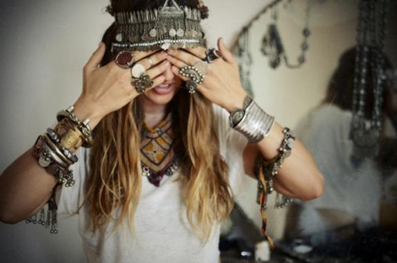 style8 Prolećni trend: nakit