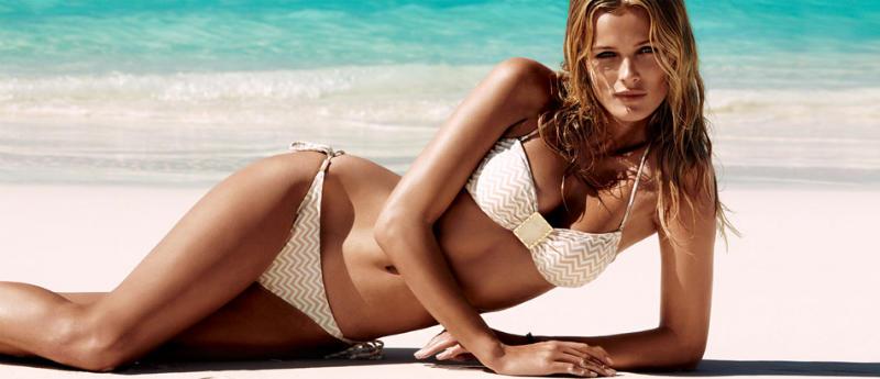 swim2 H&M Swimwear kolekcija za leto 2011.