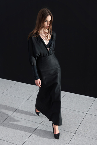theyskens theory 2 Prolećni trend: Duge haljine i suknje