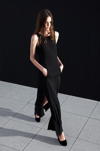 theyskens theory 3 Prolećni trend: Duge haljine i suknje